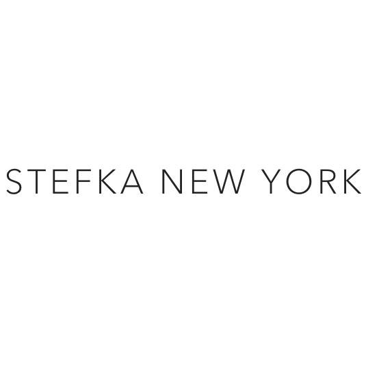Stefka New York logo